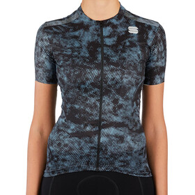 Sportful Escape Supergiara Jersey Women, black